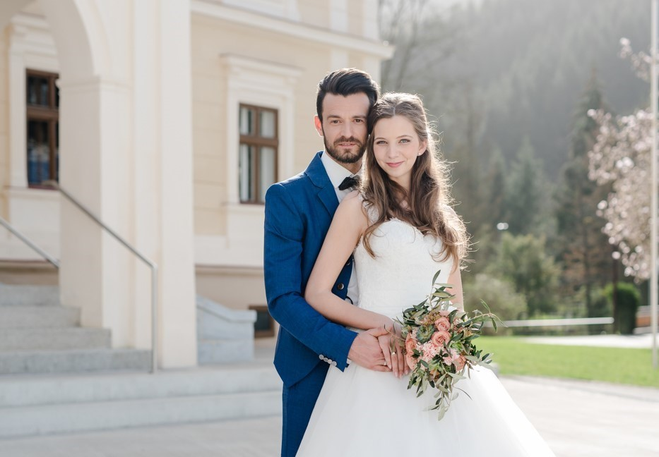 Heiraten im Schloss Neubruck