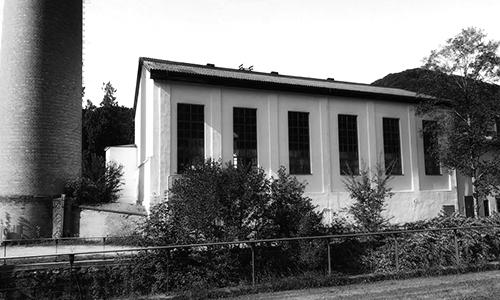 Altes Kesselhaus Neubruck